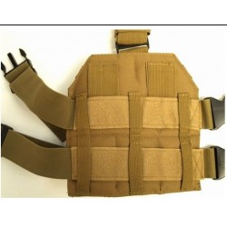 Molle Pad Holster