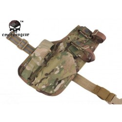 Pistolera EMERSON MP7 Leg Holster