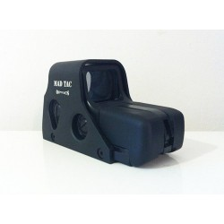 551 MK2 Mad Tac Optics