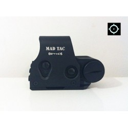 XPS MK2 Mad Tac Optics