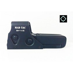 552 MK2 Mad Tac Optics