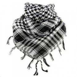 Pañuelo palestino - Shemagh