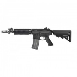 VR16 TACTICAL ELITE CQB BLACK VFC