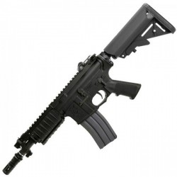 VR16 TACTICAL ELITE VSBR BLACK VFC