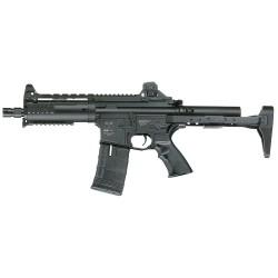 CXP.08 Concept Rifle BlowBack EBB ICS