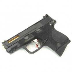 Pistola T1 B – STEALTH BK SLIDE WE