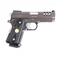 Pistola BLACK 3.8 C GBB WE