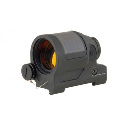 SRS Solar Red Sight 1x38 QD