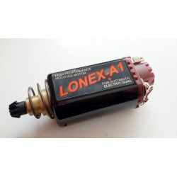 Motor A1 Lonex Rojo