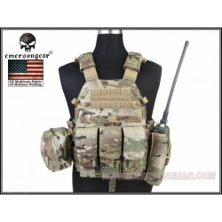 Plate Carrier LBT 6094A Multicam EMERSON