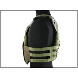 Plate Carrier Tactical Jump EMERSON OD