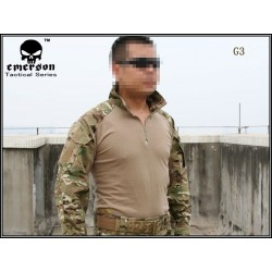 Combat Shirt G3 Multicam EMERSON