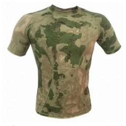 Camiseta manga corta A-TACS FG