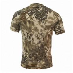 Camiseta manga corta kryptek Highlander