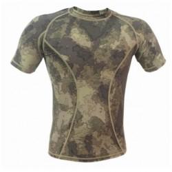 Camiseta manga corta A-TACS AU