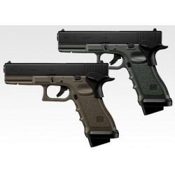 Glock 17 Custom OD Tokyo Marui