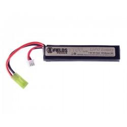 Batería Li-Po 7.4V 1100 mAh