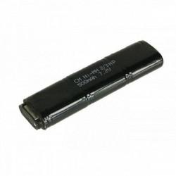 Batería 7.2V 500 mAh para pistolas eléctricas CYMA