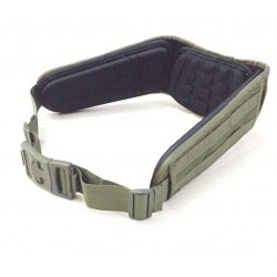 Belt carrier OD