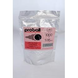 Bolas Proball