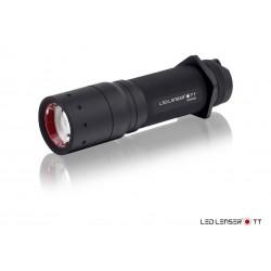 Linterna Led Lenser TT