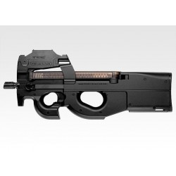 P90 Project (Red Dot) Tokyo Marui Upgrade