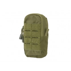Pouch pequeño porta accesorios molle OD 8 Fields
