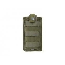Single Mag Pouch OD AR-15/M4 8Fields
