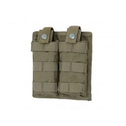 Doble Mag Pouch OD AR-15/M4 8Fields