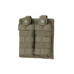 Doble Mag Pouch OD AR-15/M4 8Fields