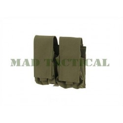 Doble Mag Pouch OD 7.62/.308 Velcro 8Fields