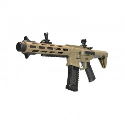 AMOEBA M4 ASSAULT RIFLE (DARK EARTH) AM-013-DE
