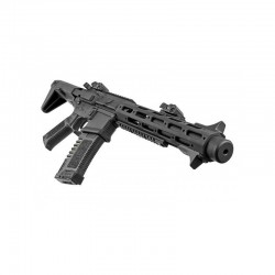 AMOEBA M4 ASSAULT RIFLE (BLACK) AM-013-BK