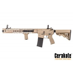 Evolution-Dytac LA M4 Carbine Dark Earth Lone Star Edition