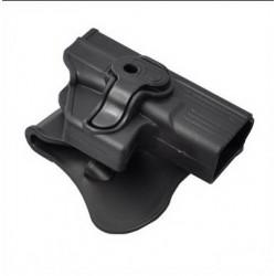 Pistolera Holster Glock 17,18,19,23,34,35