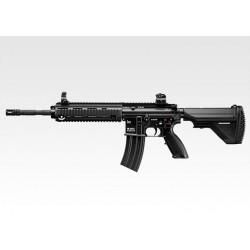 HK416D Recoil Tokyo Marui