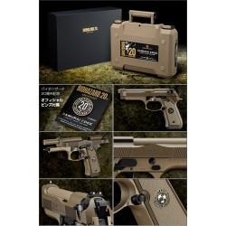 Pistola TOKYO MARUI Biohazard 20th Anniversary Samurai Edge Limited Edition