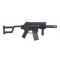 AMOEBA M4-CCC-S (BLACK) AM-005-BK
