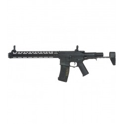 AMOEBA M4 ASSAULT RIFLE (BLACK) AM-016-BK