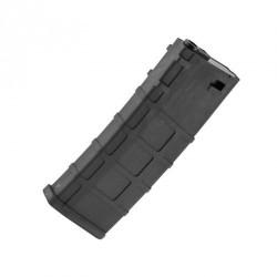 Cargador Hi-Cap 360 M4 polímero negro