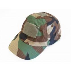 Gorra de béisbol Woodland