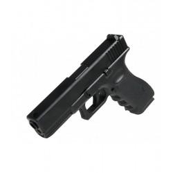 Glock 17 KJW corredera metálica