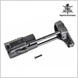 Culata VFC QRS Steel Quick Release Stock para AEG