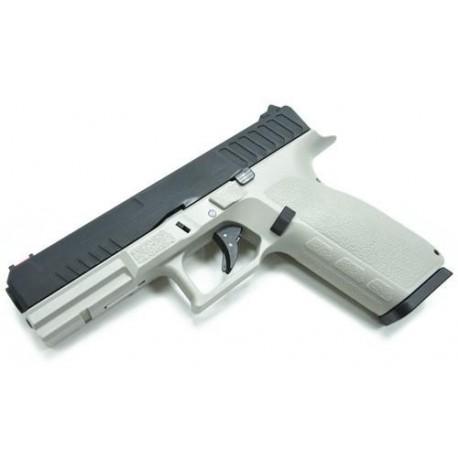 Pistola KP13 KJW Urban Grey