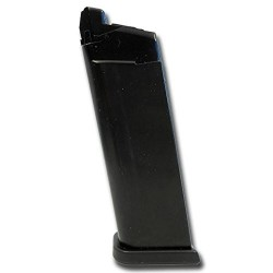 Cargador de gas para Glock 23 Kjw