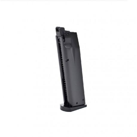 Cargador de gas para P226 KP01 Kjw