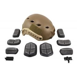 Casco Base Jump Helmet