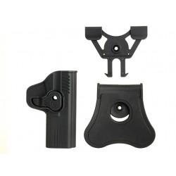 Pack pistolera M&P9 Cytac