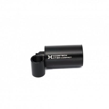 Silenciador Trazador XCORTECH XT301 6mm