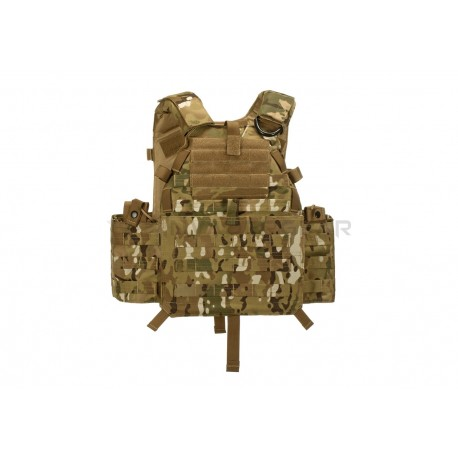 6094A-RS Plate Carrier Multicam